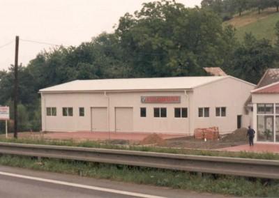 AUTOMONT Prešov - Autoservis a autosalón Škoda