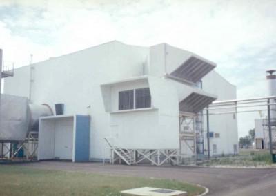 Kompresorová stanica Veľké Kapušany