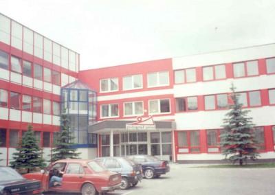 Polygraft Prešov - Tlačiareň